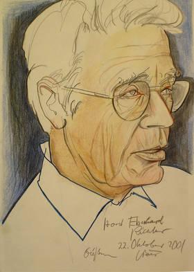 Horst Eberhard Richter [1]