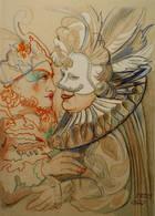 Paradiesvögel Pietro-Luigi